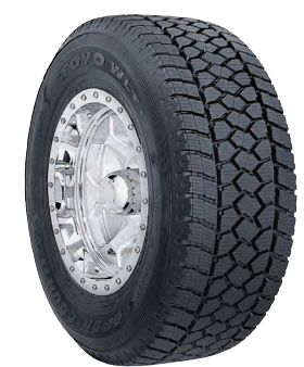 Open Country WLT1 Tires